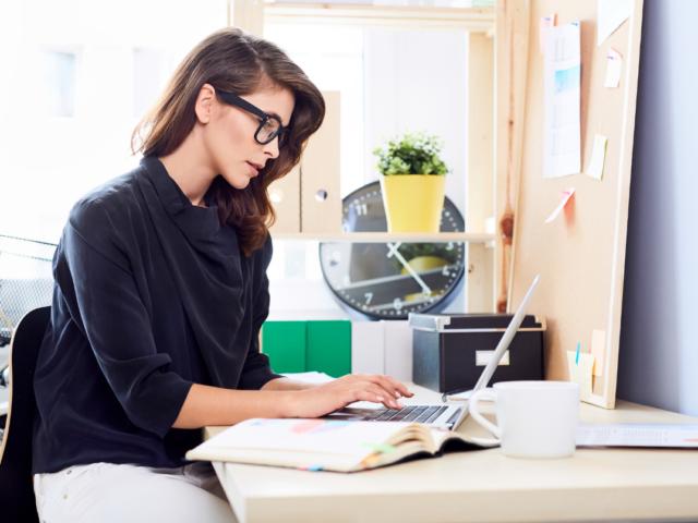 Elektroniczny obieg dokumentów w trakcie home office